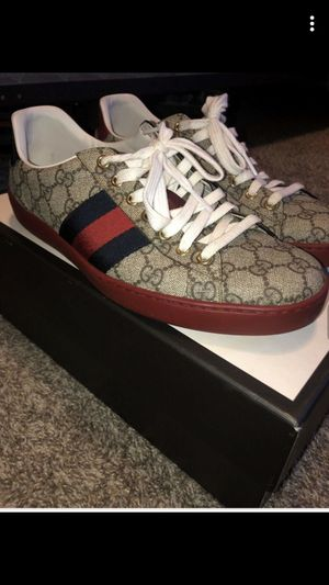 Gucci shoes for Sale in Brentwood, TN