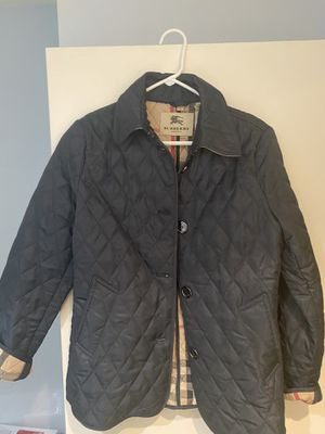Burberry Jacket size 8 (US) for Sale in Anaheim, CA