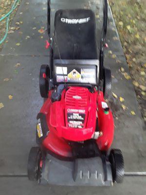 Troy-Bilt self-propelled lawn mower for Sale in Rio Vista, CA