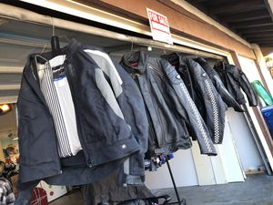 Triumph motorcycle jackets for Sale in Palmdale, CA