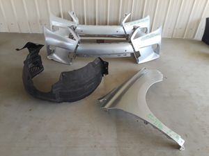 2010-2015 Lexus RX330 RX350 Front Bumper, Passenger Fender and parts for Sale in Jurupa Valley, CA