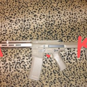 Nerf Airsoft Gun for Sale in Long Beach, CA