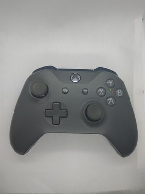 Xbox One Controller Custom Navy/Grey for Sale in Middleborough, MA