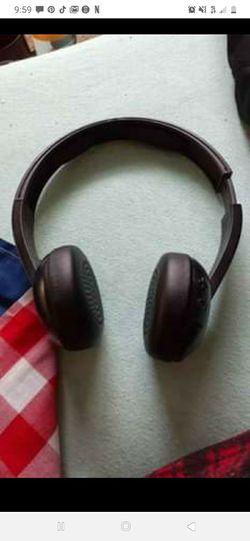 Skullcandy Headphones- Black for Sale in Beaverton,  OR