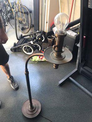Antique lamp for Sale in Newport Beach, CA