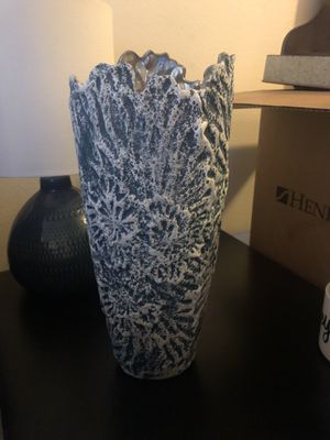 Vase or home decor centerpiece for Sale in Seattle, WA