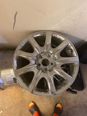 All 4 rims for Sale in Washington, DC
