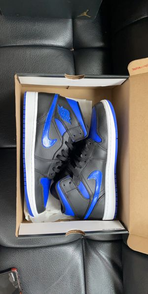 Royal Jordan 1's for Sale in Greensboro, NC