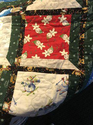 Beautiful handmade quilt. for Sale in Spokane, WA