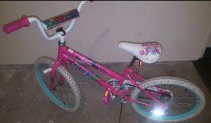 """Girl's 20"""" Huffy Bike for Sale in Moreno Valley, CA"""