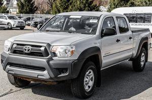2013 Toyota Tacoma Base V6 for Sale in Everett, MA