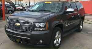 2011 Chevy Suburban for Sale in Houston, TX
