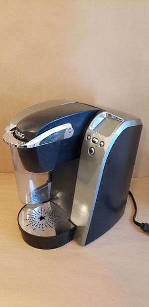 Keuring K-Cup coffee maker/cafetera K-cup for Sale in Chula Vista, CA