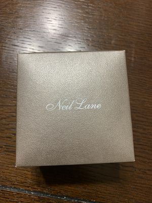 Neil Lane Engagement Ring Size 5 for Sale in San Antonio, TX