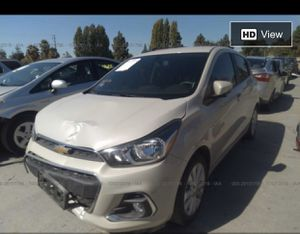 2017 Chevy spark for Sale in Los Angeles, CA