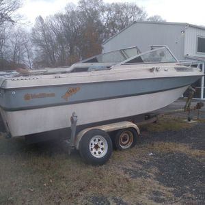 Boat And Trailer No Title FREE!! for Sale in La Plata, MD