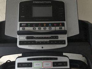 Free motion 775 treadmill for Sale in Hialeah, FL