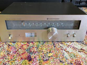 Kenwood KT 5300 Stereo Tuner / Receiver for Sale in San Juan Capistrano,  CA