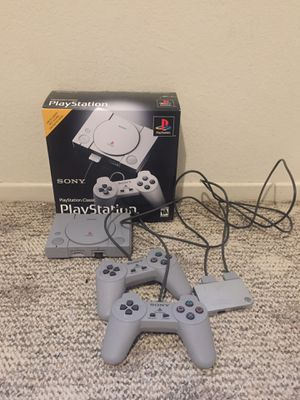 Modded PS Classic for Sale in Moreno Valley, CA