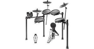 Alesis Nitro 8-Piece Electronic Drum Set for Sale in San Carlos, CA