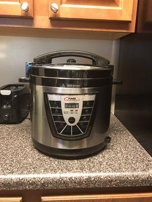 Power Pressure Cooker XL for Sale in Richmond, VA