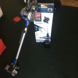 Hoover onePWR blade + cordless vacuum for Sale in Gilbert, AZ