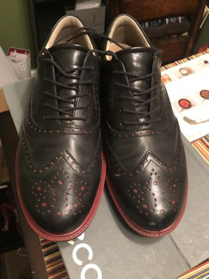 Ecco Dress Shoes Size 10-10.5 for Sale in Richmond, VA