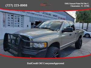 2005 Dodge Ram 2500 for Sale in Clearwater, FL