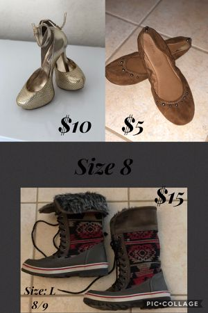 Women's Shoes for Sale in Spring Hill, FL