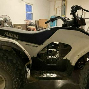 2001 yamaha breeze for Sale in Evansville, IN