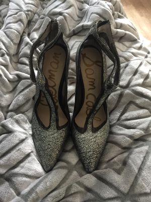 Size 8.5 Sam Edelman Heels New for Sale in Denver, CO