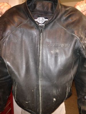 Motorcycle jacket for Sale in Sherwood, OR