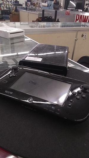 Nintendo Wii-u for Sale in Mesa, AZ