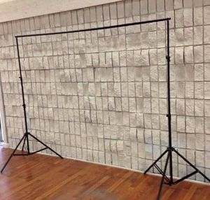 🎉🎉🎉Adjustable Backdrop Stand Available in 2 different Sizes 🎉🎉🎉 for Sale in Chino, CA