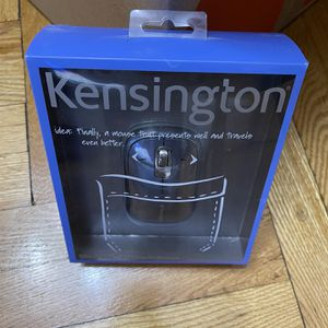 New - Kensington Wireless - Slimblade Presenter Mouse for Sale in Queens, NY