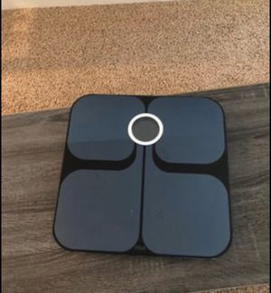 Fitbit Scale for Sale in Tucson, AZ