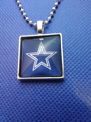 Dallas Cowboys Necklace for Sale in Columbus, OH