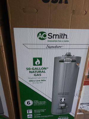 For sale Water Heaters for Sale in San Bernardino, CA