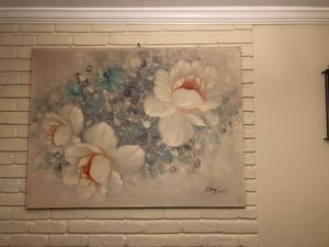 Floral Painting for Sale in Levittown, NY