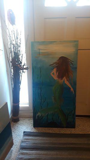 Mermaid for Sale in Brandon, FL