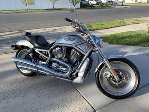 2003 Anniversary Edition Harley Davidson V-Rod for Sale in Spanish Fork, UT