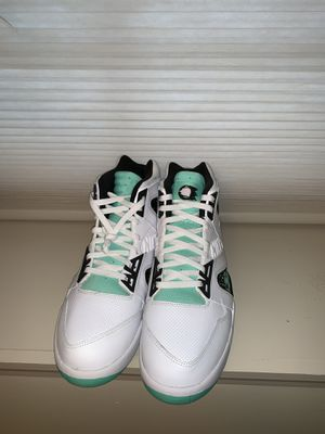 Nike and Jordan shoes (6pair) (size 14-15 for Sale in West McLean, VA