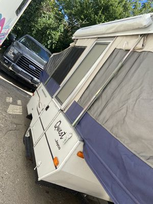 For sale 2003 jayco pop up camper for Sale in Arlington Heights, IL