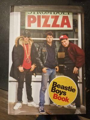 Beastie Boys Book for Sale in Kennesaw, GA
