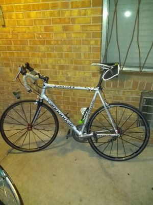 Cannodale CAAD 8 for Sale in Denver, CO