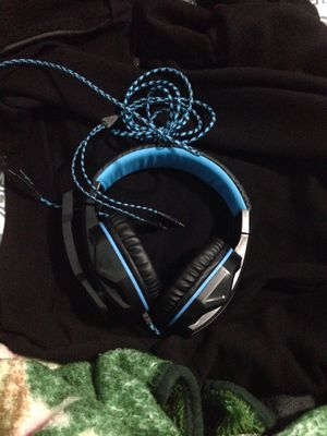 Gaming headphones for Sale in Pacifica, CA