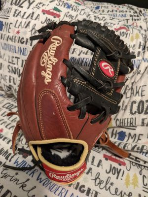Rawlings adult sandlot series baseball glove for Sale in Santa Fe Springs, CA