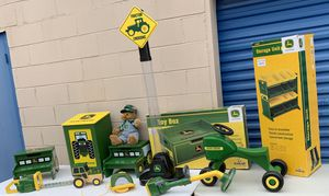 John Deere Kids Collection or separate for Sale in North Chesterfield, VA