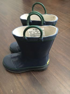 Western chief new rain boots size 10 for Sale in Las Vegas, NV