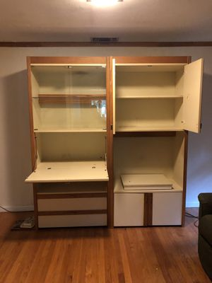 Shelving unit for Sale in Meriden, CT